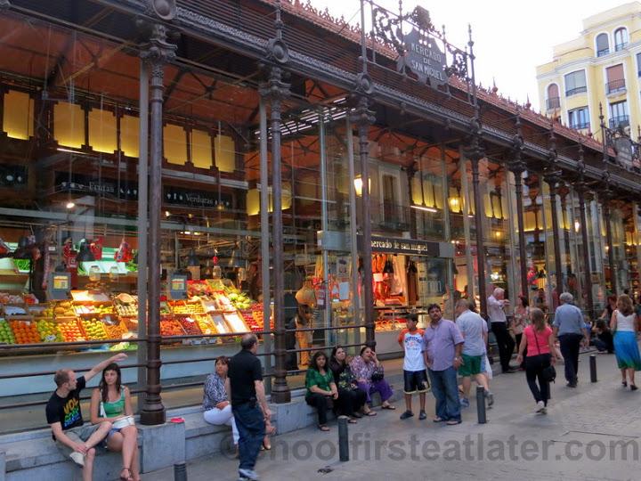 Mercado San Miguel-003