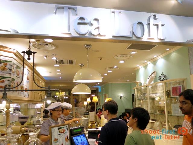Tea Loft (Ion Mall)