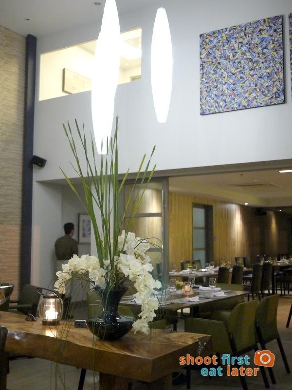 Allium Restaurant -003
