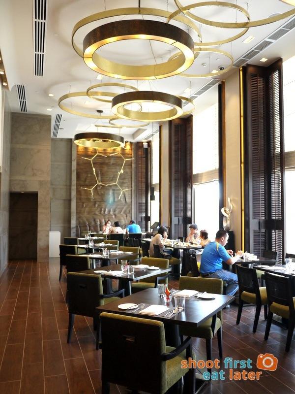 Marco Polo Hotel Ortigas Cucina Restuarant Buffet-019