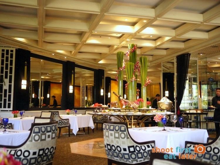 Mandarin Oriental Manila - The Tivoli-004