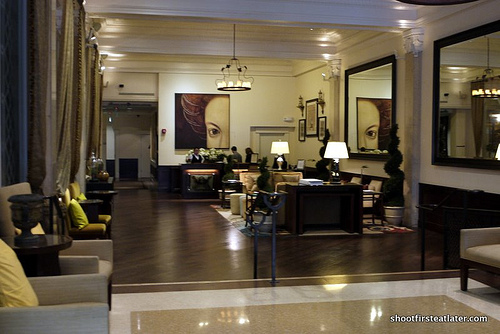 Villa Florence hotel-1