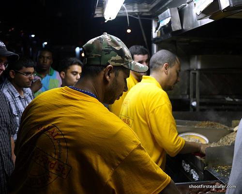 Halal Cart 53rd & 6th-12