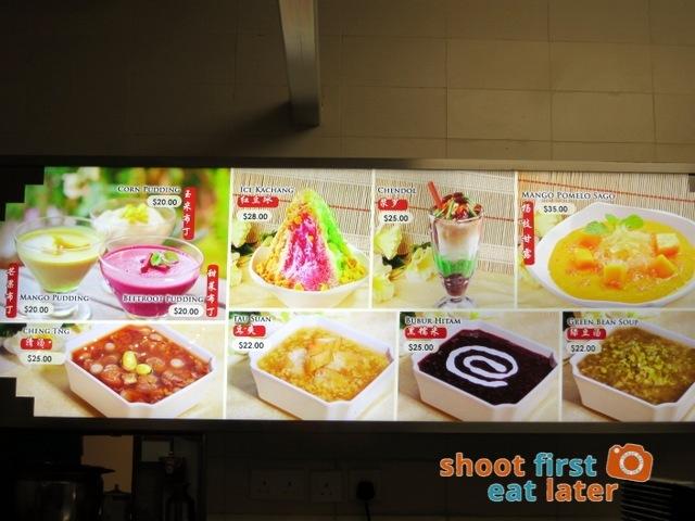 Sands Cotai Central Food Court-007