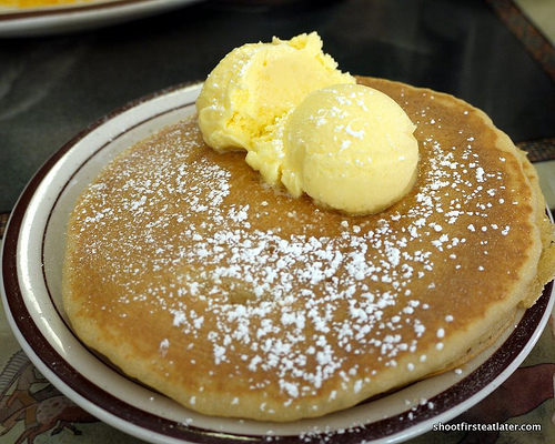 Pocahontas Pancakes & Waffle Shop-10
