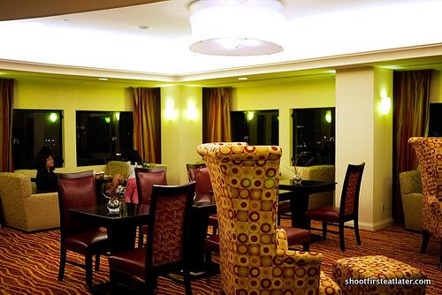 JW Marriott-club lounge 15