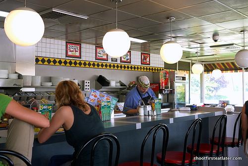 Waffle House-2