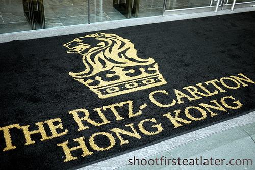 Tosca at the Ritz-Carlton Hong Kong-1