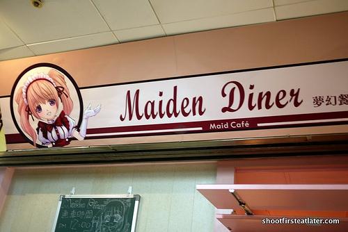 Maiden Diner