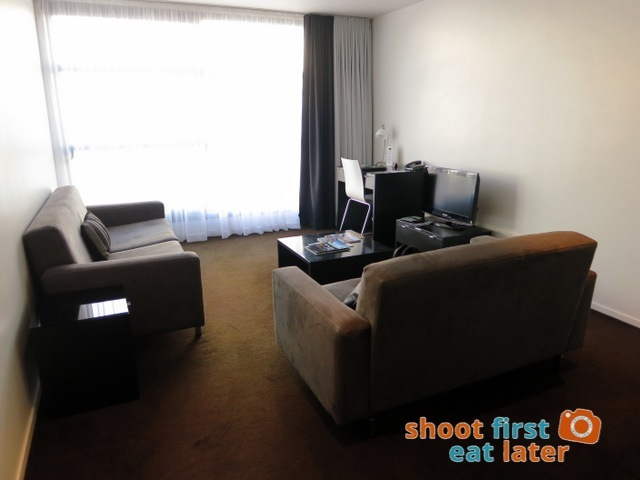 Quest Serviced Apartments - Parnell, Auckland-009
