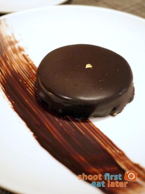 chocolate delice P280