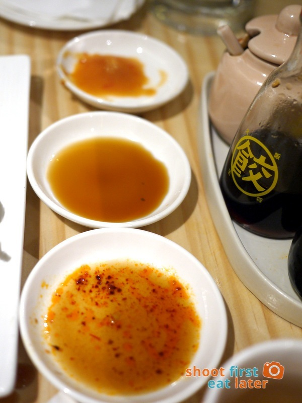 Osaka Ohsho Philippines -Dipping Sauces-001