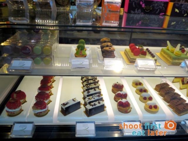Sheraton Macao Hotel - Palm's Lounge -001