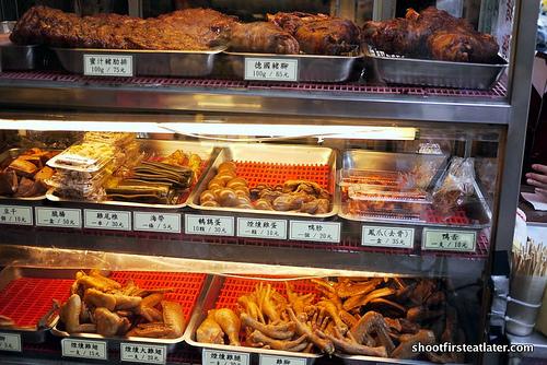 Taipei fruit and veggie market-4