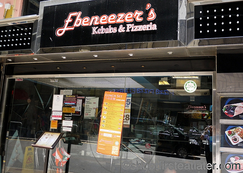restaurants in Ashley Road-7