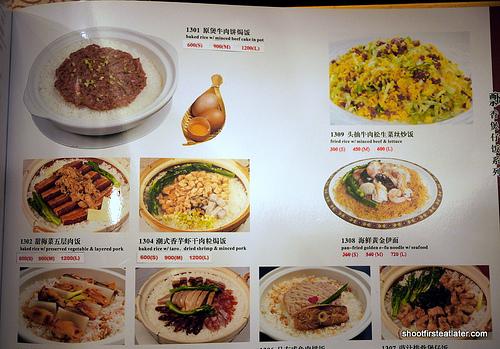 Golden Bay big menu-3