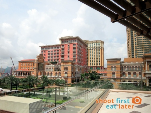 Sheraton Macao Hotel-031