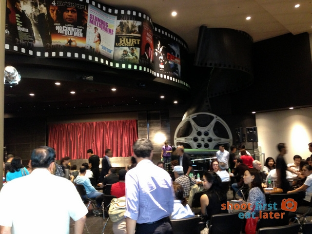Greenhills Promenade Cinemas with Dolby Atmos -004