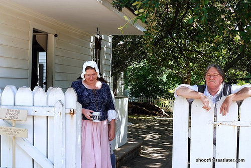Colonial Williamsburg-3