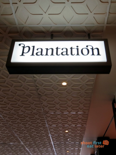 Plantation Specialty Coffee