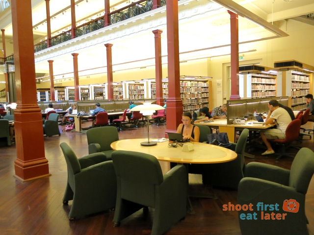 State Library of Victoria -007