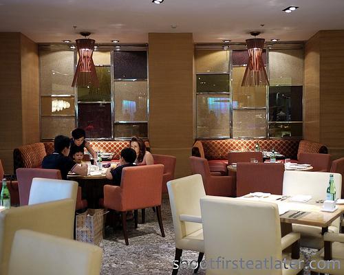 Marriott Cafe-3