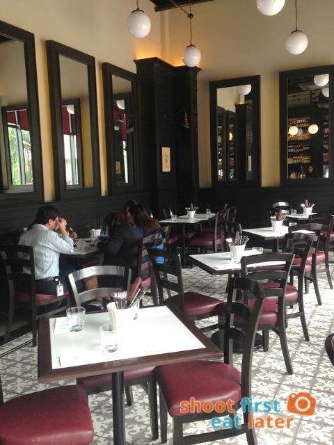 Brasserie Girolle1