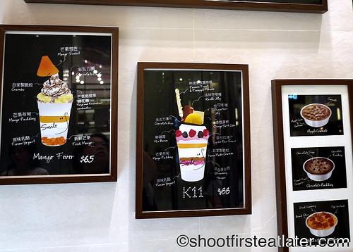 Smile Yogurt and Dessert Bar-7
