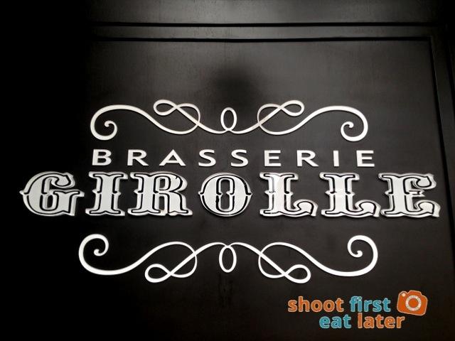 Brasserie Girolle