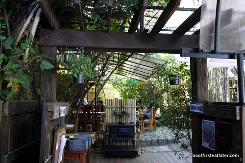 Cafe By The Ruins-2