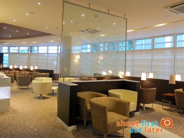 PAL's new Mabuhay Lounge at Naia Terminal 2 -015