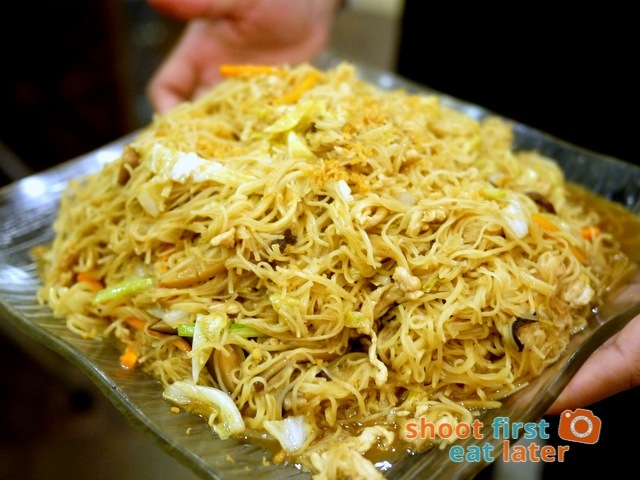 fried misua home style P248