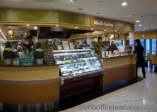 ThreeSixty Food Court @ The Landmark-3