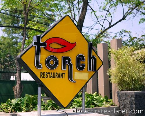 Torch restaurant-1