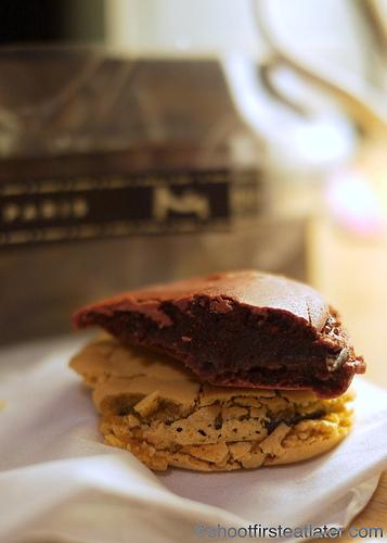 La Maison Du Chocolat macarons-1
