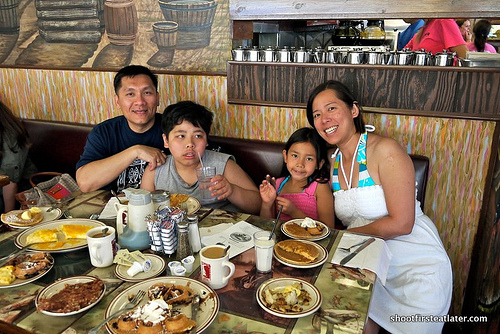 Pocahontas Pancakes & Waffle Shop-13