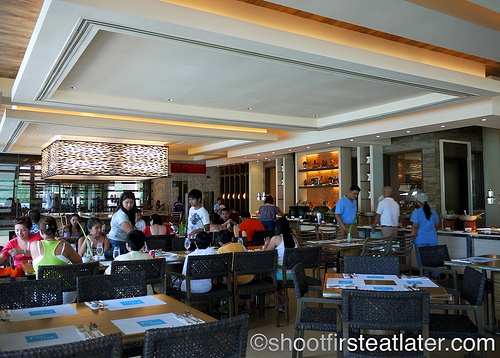 Hamilo Coast Sun Coral Cafe-1
