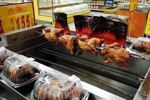 Carrefour Taipei-19