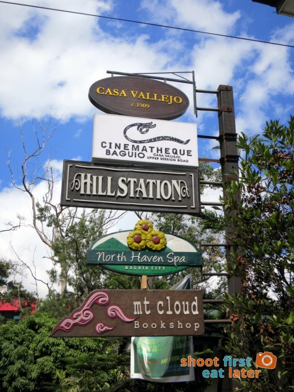 Hill Station Baguio