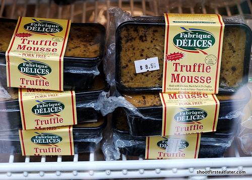 truffle mouse