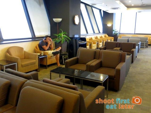 Silver Kris Lounge NAIA Manila Airport-002