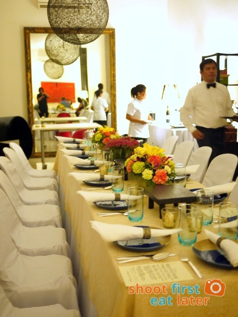 Private Dining by Aleth's Kitchen