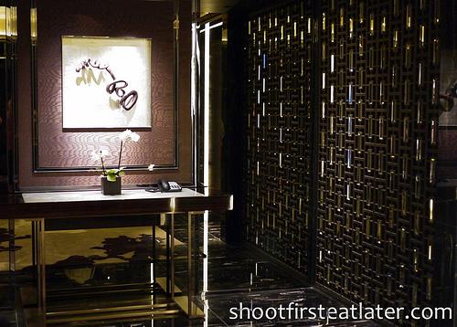 Ritz-Carlton Hong Kong Deluxe Room