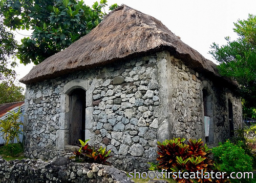 House of Dakay, the oldest stone house in Batanes