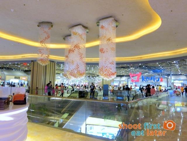 Sands Cotai Central Food Court