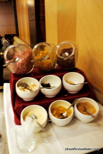 breakfast at Hsuan Mei Hotel-2