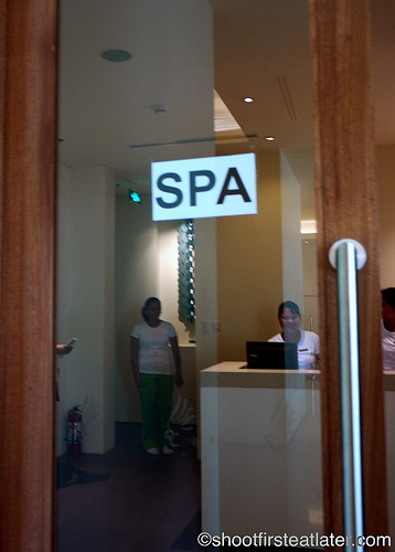 Pico Sands Hotel Spa