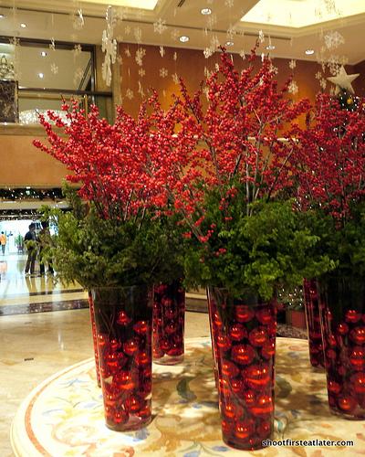 Christmas in HK-1