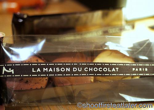 La Maison Du Chocolat-1