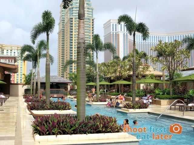 Sheraton Macao Hotel- Swimming Pool-004